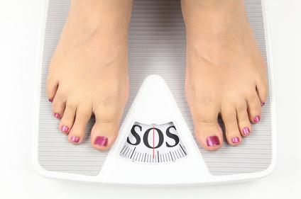 Gewichtskontrolle bei Adipositas