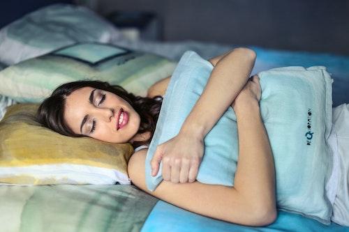 Schlaf und Schlafdauer