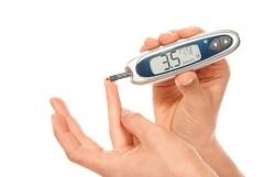 Bluthochdruch durch Diabetes
