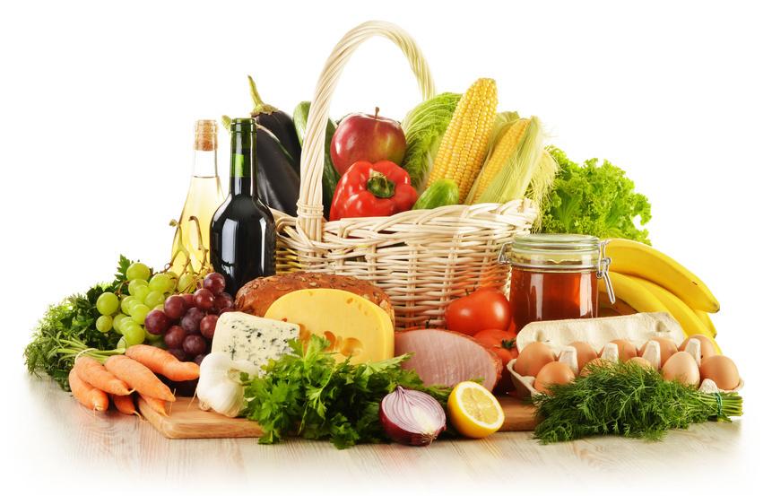 Ernährungs-Report