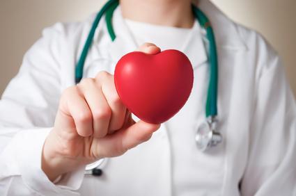Körperwerte-Tabellen für Blutdruck