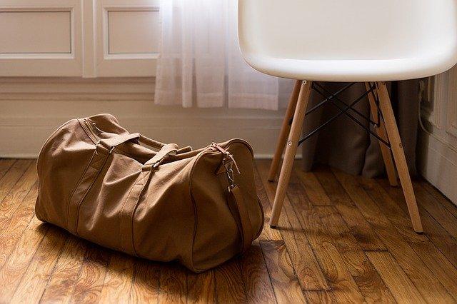 Checkliste Reiseantritt in den Urlaub