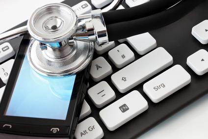 mobil Blutdruck messen