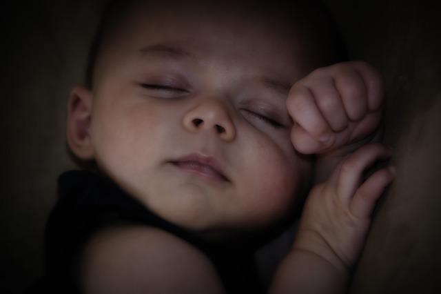 Lebensmittel Schlaf