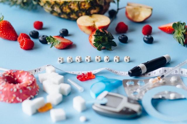 Low Carb Diabetes