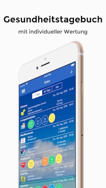 VidaGesund-App