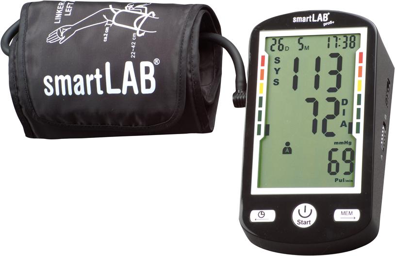 Blutdruckmessgerät profi+