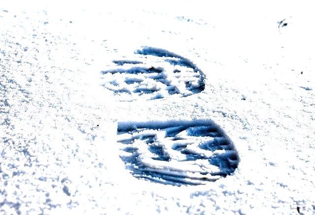 Körperwerte im Winter