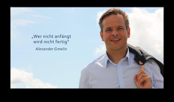 Alexander Gmelin